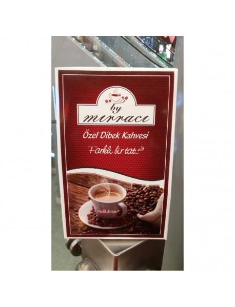 By Mırracı Osmanlı Dibek Kahve 1000 gr Dökme Kahve